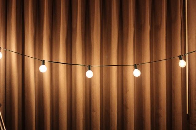Vouwgordijnen, de populairste vorm van raamdecoratie